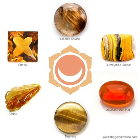 solar plexus crystals 18 best images about enlightenment stones on pinterest