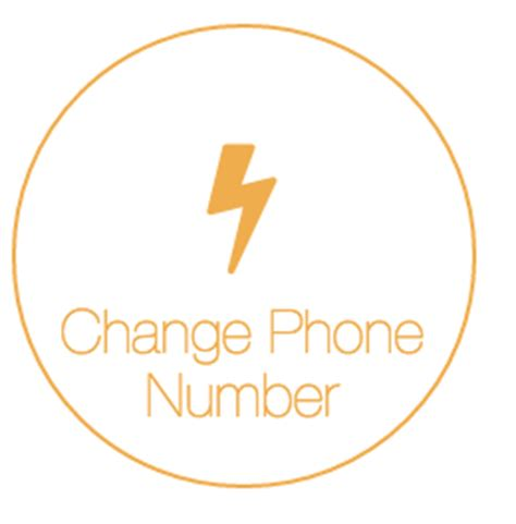 Might Want To Change Number by We Might Be Changing Our Customer Care Number Again