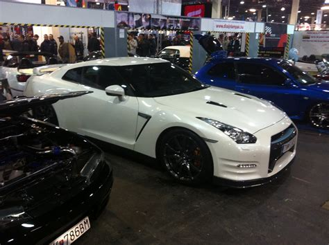 Auto Tuning Blog by Aut 243 Motor 233 S Tuning Show 2013 K 246 Zh 237 R Blog