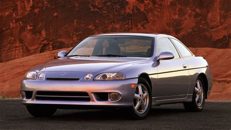 lexus sc  specs wallpaper