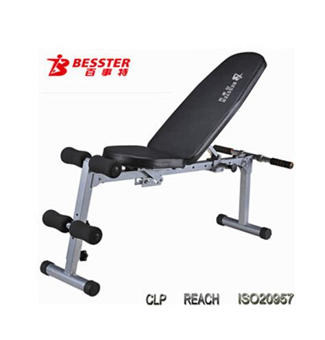 used bench press equipment best js 006da machinery fitness abdominal bench used
