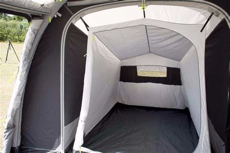 New England Tent And Awning Volkswagon Motorhome Compass Calypso East Sussex