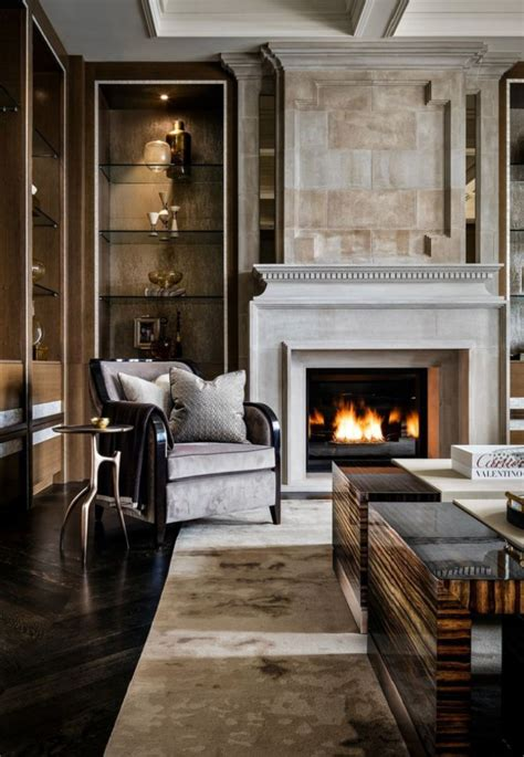 Timeless Home Design Elements by Iconic Luxury Design Ferris Rafauli Dk Decor