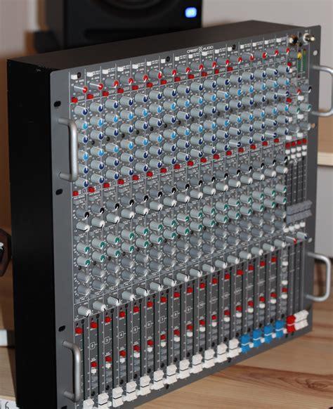 Mixer Crest Audio crest audio xr 20 image 1675101 audiofanzine