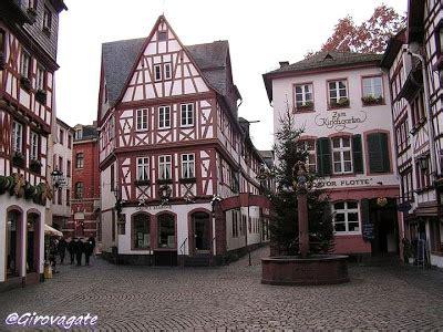 il giardino dei ciliegi firenze angoli romantici della germania il kirschgarten il