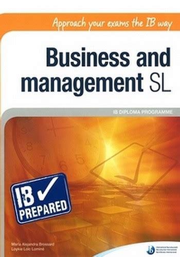 ib economics the complete essential preparation for sl and hl books ib prepared business and management slmaria alejandra