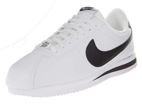 nike lifestyle sneakers nike s cortez basic leather nike lifestyle shoes
