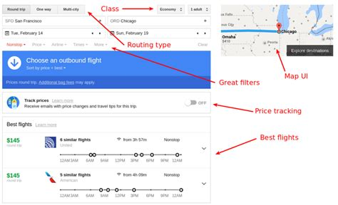 flight search engines best 6 reasons flights is the best flight search engine