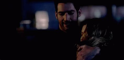 comfort hug gif hug gif lucifer comfort friends gifs say more with tenor