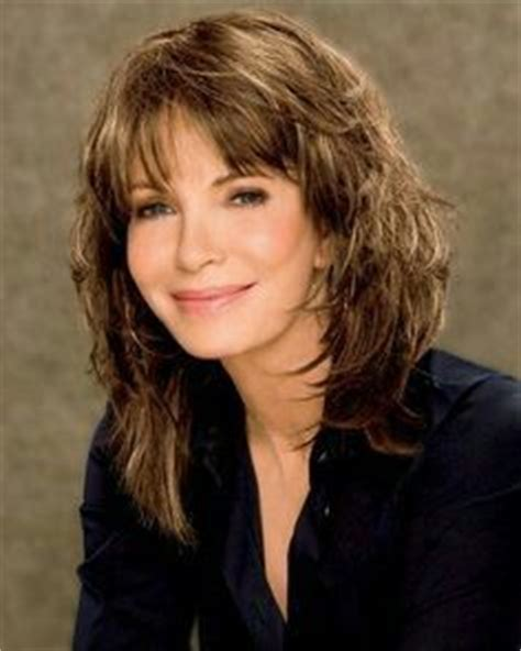 bangs for women over 55 layered hairstyles women over 50 length hair over 50