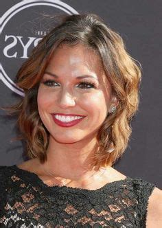melissa rycroft choppy bob hairstyle 1000 images about hair on pinterest short wavy