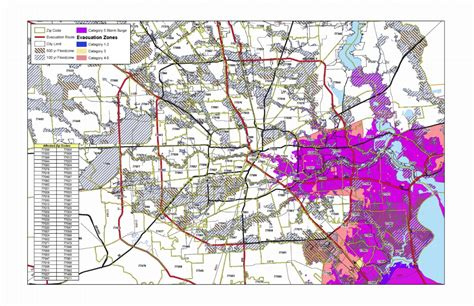 flood maps texas flood map houston world map 07