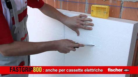 pannelli isolanti termici per soffitti fastgrip 800 l adesivo per pannelli isolanti