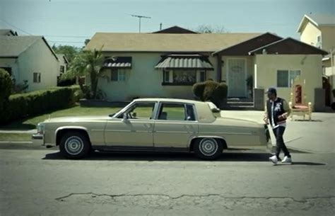 New Cadillac Song by Cadillac Rap Songs