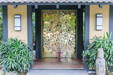 The Golden Door Spa by Review The World Golden Door Destination Spa La