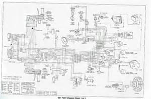 softail wiring diagram 1990 softail wiring diagram mifinder co