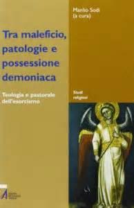 libro possessione tra maleficio patologie e possessione demoniaca libro edizioni messaggero gennaio 2003