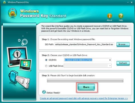reset windows vista administrator password tool how to recover lost user passwords in windows 10 8 1 8 7