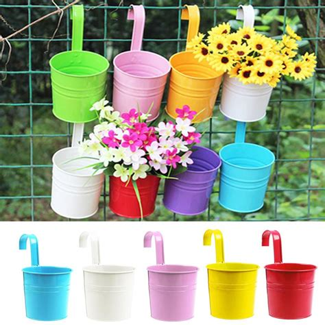Colorful Outdoor Planters Buy Wholesale Black Metal Planters From China Black
