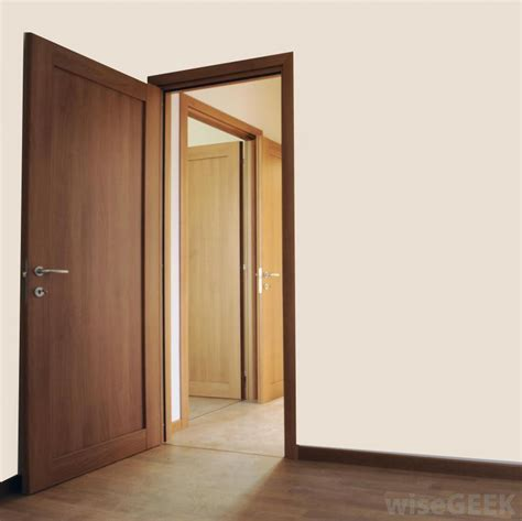 what is an open door policy with pictures