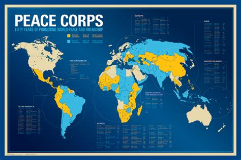 about the peace corps from alaska to kosovo