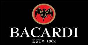 bacardi oakheart logo bacardi logo vectors free