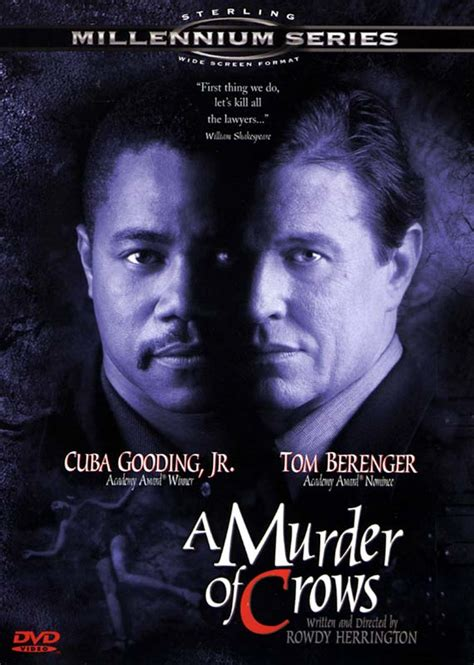 A Murder Of Crows a murder of crows 1998 eric stoltz unofficial site