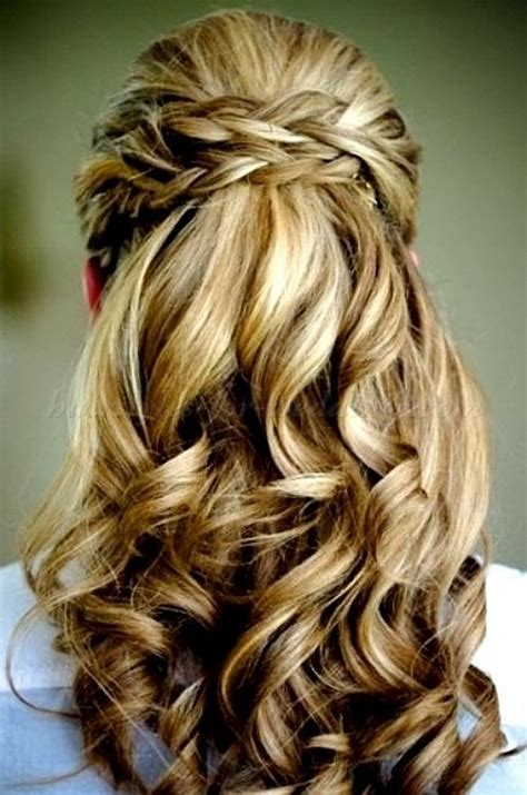 Wedding Hairstyles Half Up Pictures by Wedding Hairstyles Half Up Half Plaits Images