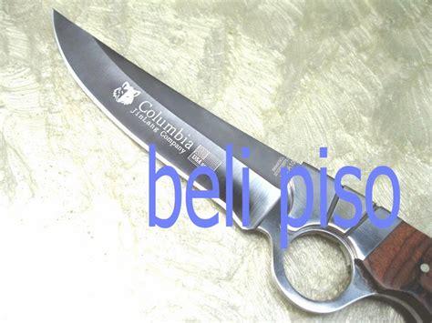 Jual Pisau Columbia Jogja jual pisau columbia cro ao 10 ahli pisau