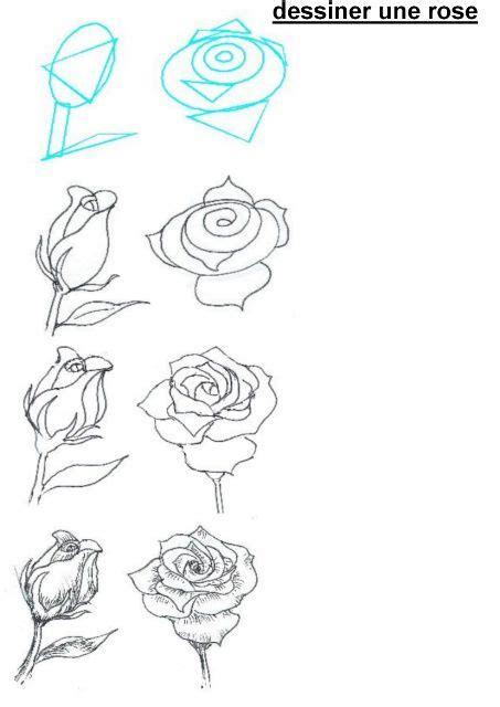 pattern drawing rose draw pattern matite per disegno acquerello cerca con
