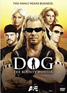 amazon com dog the bounty hunter this family means