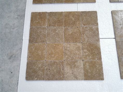 noce travertine tumbled lone star travertine tile and marble tile