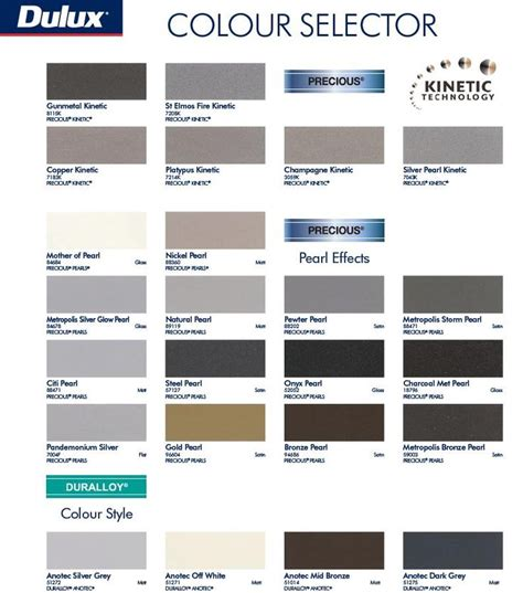 dulux colour chart search spaces decor for the home dulux colour