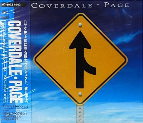 Cd Coverdale Page Album Coverdale Page david coverdale albums zortam