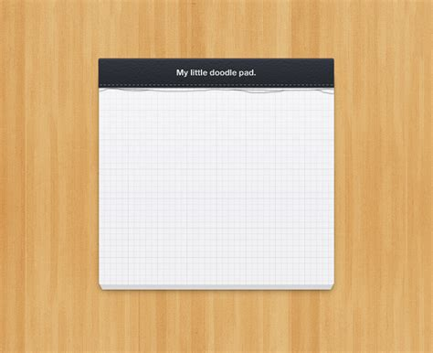 notepad design template 13 note pad psd images adobe photoshop spiral notebook