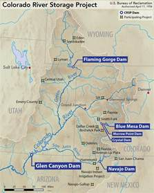 colorado river storage project