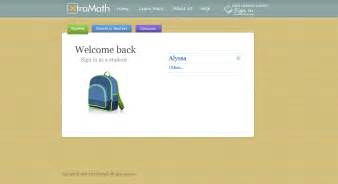 Xtra math learning journey x is for xtramath