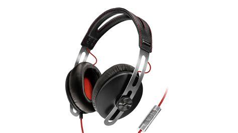 Sennheiser Momentum 2i Black gadget unit sennheiser launches momentum black headphones