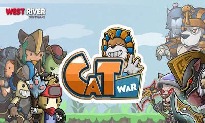 cat war apk cat war android apk ᐈ cat war free for tablet and phone mob org