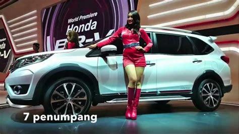 Harga Nes V Terbaru 2018 info harga mobil honda terbaru 2018 berita otomotif