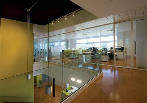uffici pra prodeco pharma vetroin leader arredo ufficio in vetro e