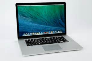 Macbook pro with retina display 15 inch 2013 review
