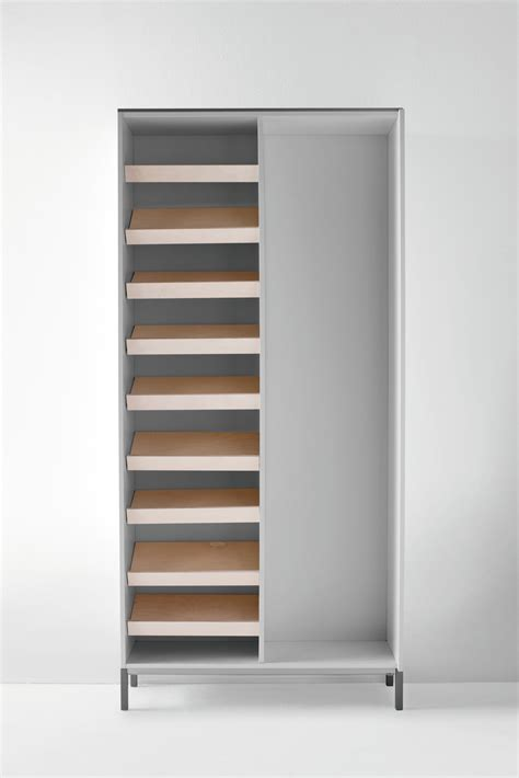 slim armoire slim wardrobe by birex