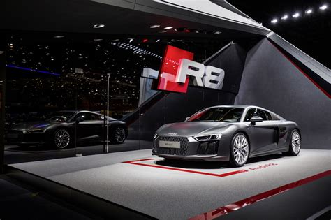 audi r8 price in germany 2016 audi r8 gets a starting price of 165 000 in germany