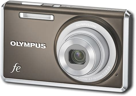 Kamera Olympus 1 Jutaan harga olympus fe 4040 murah budget 1 jutaan saja