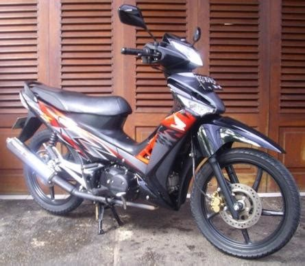 Yamaha Vixion Th 2011 Mulus jakarta indonesia ads for vehicles 68 free classifieds