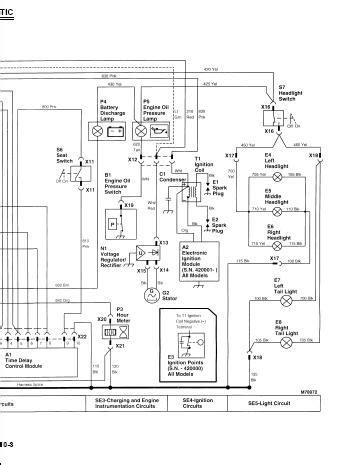deere 757 wiring diagram deere 2355 wiring