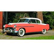 Dodge Royalty  1954 Royal Sport Coupe With I