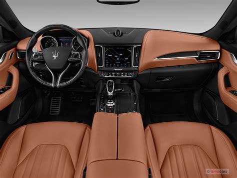 maserati price interior 2017 maserati levante pictures dashboard u s news