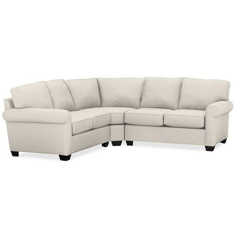 pottery barn clift l best 25 pottery barn sofa ideas on ikea
